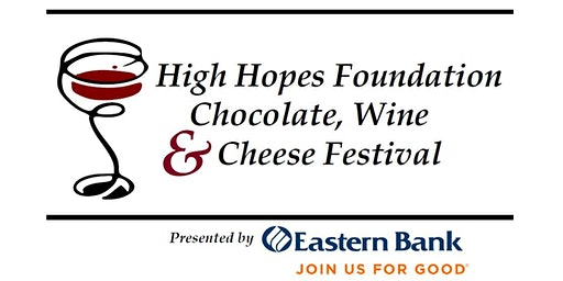 Chocolate, Wine & Cheese Festival