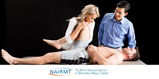 NAIOMT C-611 Lumbopelvic Spine II [Andrews University - Berrien Springs, MI]2020