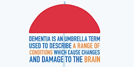 Dementia and End Of Life Level 2 tickets