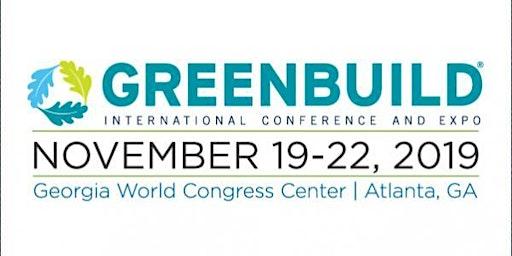 Greenbuild Insights Workshop