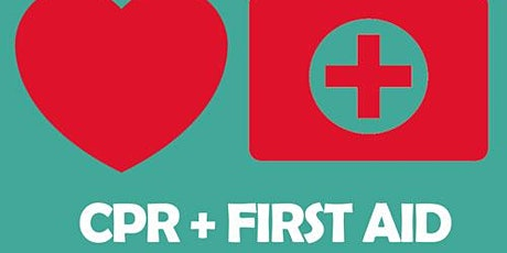 Adult and Child CPR/First Aid Training tickets