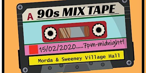 90s Mix Tape