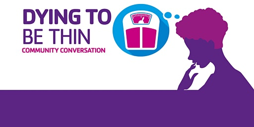 Shady Grove YMCA Community Conversations: Dying to be Thin: Recognizing and Treating Eating Disorders in Adolescents