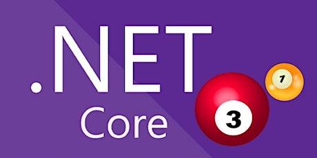 Desarrollo Multiplataforma con ASP.NET Core 3.1, .NET Standard y Blazor tickets