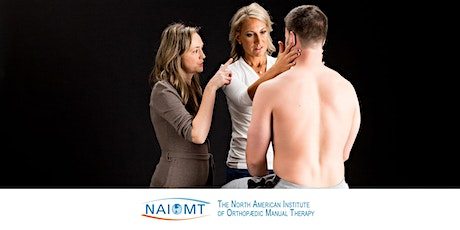 NAIOMT C-616 Cervical Spine II [Andrews University - Berrien Springs, MI]2020 tickets