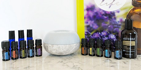 An Introduction to Essential Oils tickets