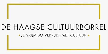 De Haagse Cultuurborrel tickets
