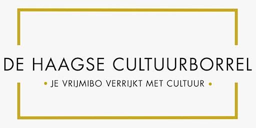De Haagse Cultuurborrel