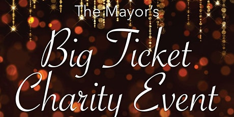 Mayor of Eastbourne's Big Ticket Charity Event tickets
