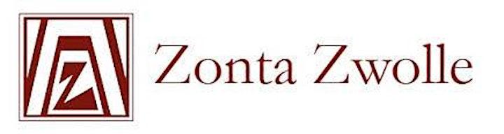 """Afbeelding van Zonta Zwolle: """"Hart voor Vrouwen"""""""