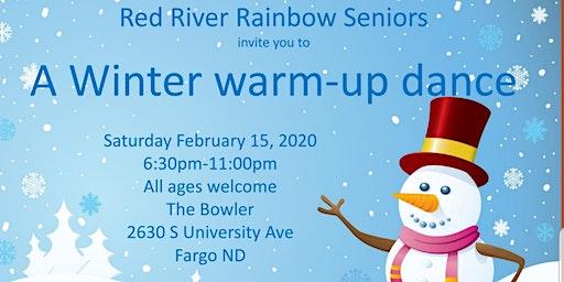 Winter Warm-up Dance