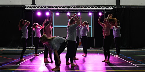 Wigan Borough Dance Festival - Community Dance Platform