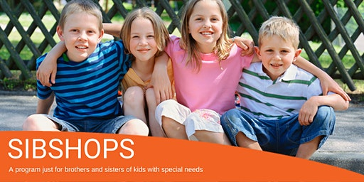 Easterseals Central Illinois  Sibshop