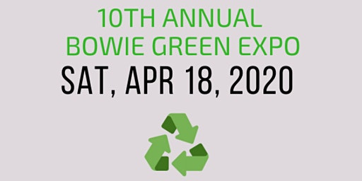 2020 Bowie Green Expo