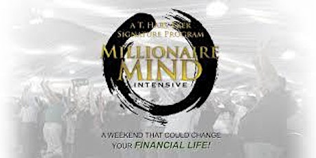 LEARN HOW TO UNLOCK FINANCIAL FREEDOM & LIVE THE LIFE OF YOUR DREAMS tickets