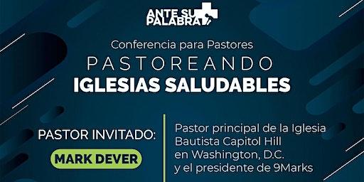 Conferencia para Pastores - Mark Dever