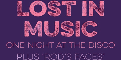 Tonbridge Music Weekend with Lost in Music tickets