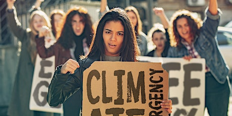Youth Summit on Climate tickets