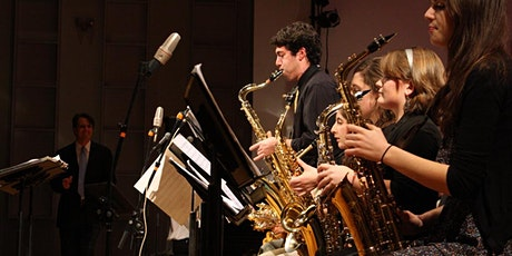 Bates Jazz Band tickets