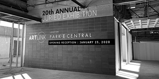 20th Annual Artlink Juried Exhibition