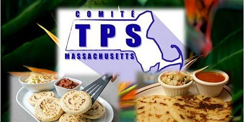 Learn to Make Authentic Pupusas! A TPS Fund Raising Event