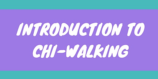 FREE! Introducing Chi-Walking and Chi-Running Technique