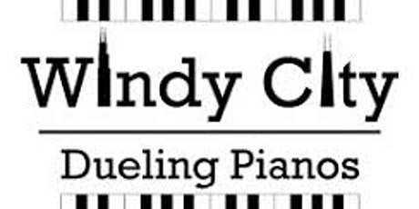 Dueling Pianos at Maggiano's Naperville tickets