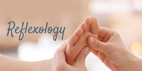Basic Reflexology Practitioner Training tickets