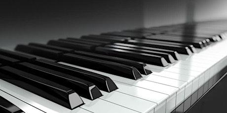 Piano Recital - Students of Chiharu Naruse tickets