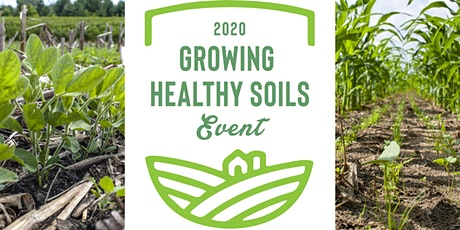Growing Healthy Soils Event tickets