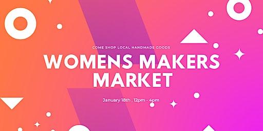 Women's Makers Market