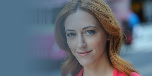 Find Your Strength with Dr. Kelly McGonigal