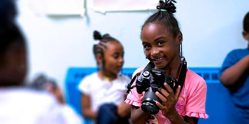 Photography Classes: Youth