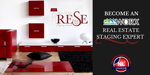 Earn Your Real Estate Staging Designation