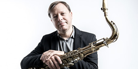 Jazz Heritage Series featuring Chris Potter tickets