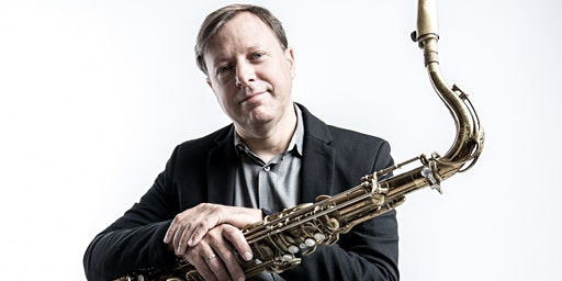 Jazz Heritage Series featuring Chris Potter