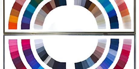 Colour Workshop tickets