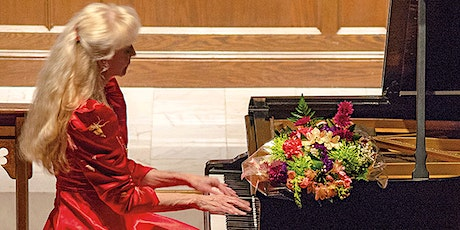 Teresa Walters: The International First Lady of Piano tickets