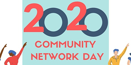 Community Network Day tickets