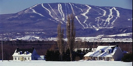 Winter Chalet 2020