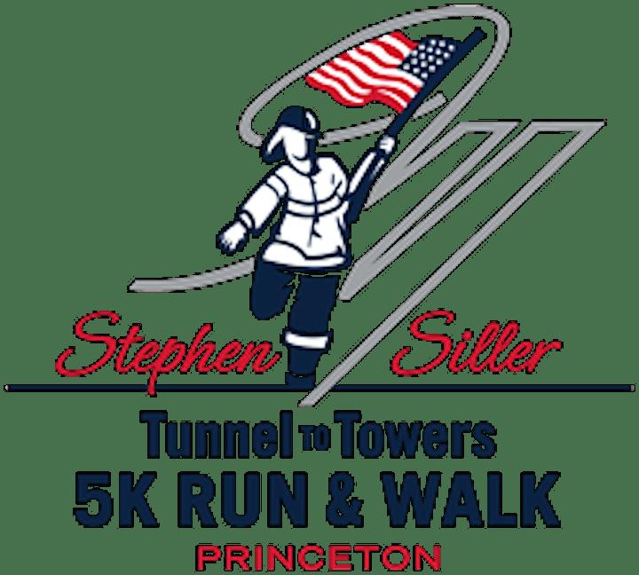 2020 Tunnel to Towers 5K Run & Walk Princeton, NJ image