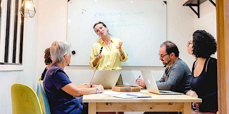 Atelier de l'entrepreneur - Rédiger pour le Web billets