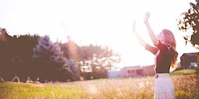 Women's Whole Wellness Circle