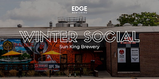 EDGE Winter Social