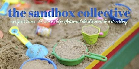 Sandbox Colletive Networking & PD tickets