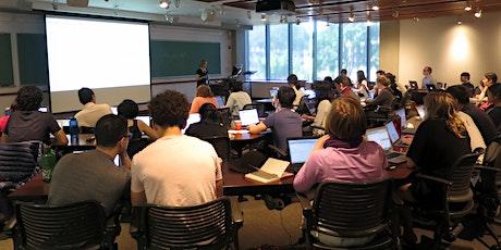 Python Fundamentals Part 3: Dataframes – Chicago campus tickets