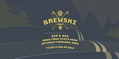 Brewski 2020 tickets