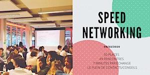 Speed Networking#9