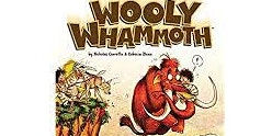 Wooly Mammoth Demo