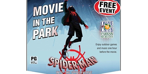 Movies in the Parks - March -Dr. P. Phillips & Bear Creek Park